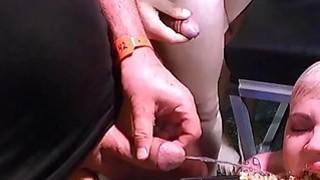 German sluts loves orgies sex with men