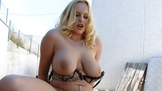 Wicked santarina is engulfing on studs giant cock