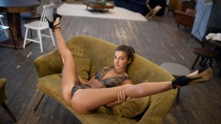 Eroticism and seduction unveil